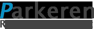 Logo Parkeren Rotterdam Airport