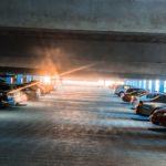 Hoe werkt valet parking?